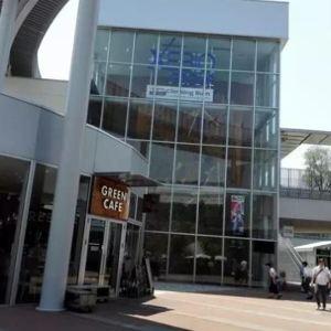 Q's Mall旅游景点攻略图