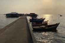 Han Ninh渔村