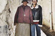 西藏//我从4000里以外的地方赶来. 只为看一眼你的容颜.