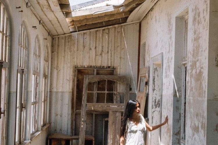 Kolmanskop Ghost Town2