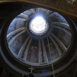 圣保禄教堂沉船旅游景点攻略图