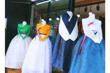 为自己添上浓墨重彩的一笔———韩国民俗村
