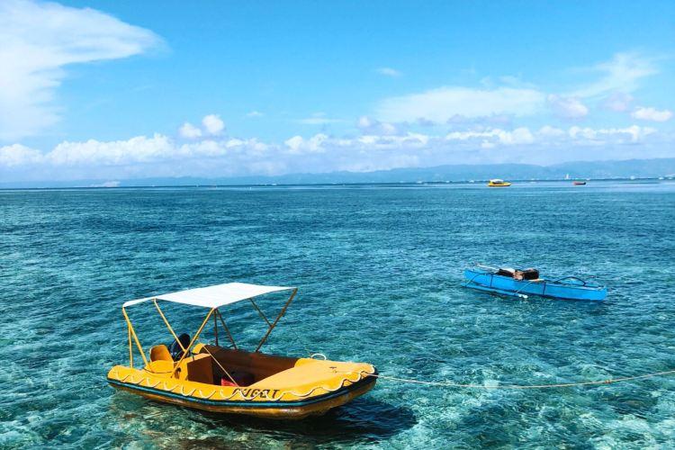 納盧蘇安島4