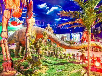 주청 공룡 세계