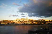 布达佩斯的灵魂~多瑙河