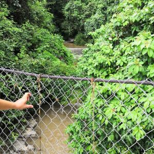Nam Dee Waterfall旅游景点攻略图