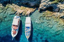 人均60跳岛游还包中餐,土耳其竟然还有这种玩法#向往的生活#