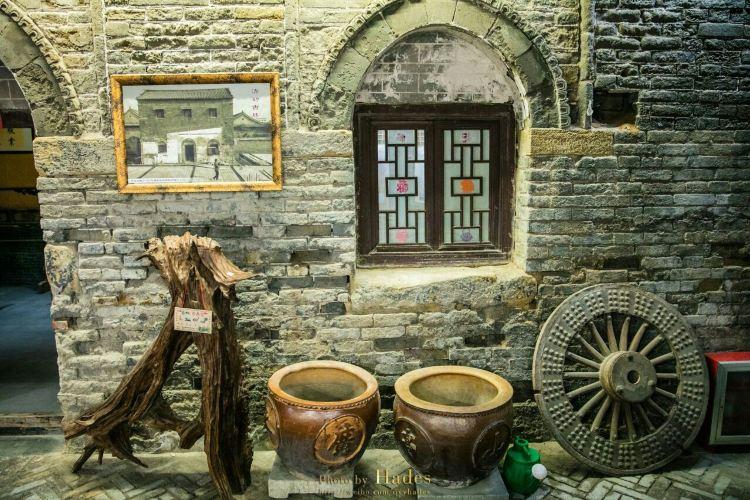 Zhoucun Scones Museum2