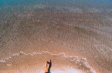 最不可思议的地球表面——死海