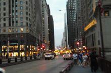 芝加哥著名景点