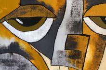 🇮🇷德黑兰当代艺术 - 引人注目的伊朗艺人的现代主义作品
