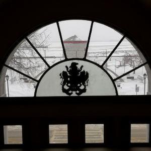 Kingston City Hall旅游景点攻略图
