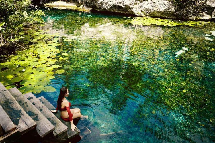 Casa Cenote1
