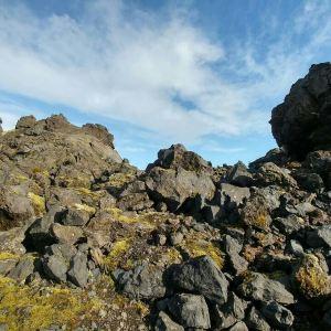 韦斯特曼纳群岛赫马岛旅游景点攻略图