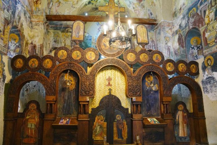 Studenica Monastery3