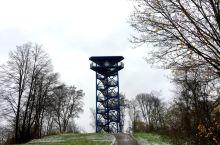 🇩🇪德国的黑森林-天地之气广纳于心!