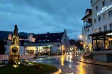 德国福森小镇