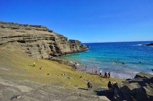 The Big Island (Hawaii island),Recommendations