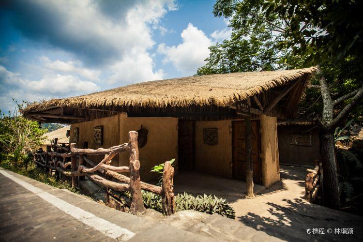 Binlang Ethnic Village3