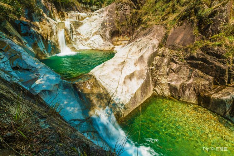 Nanling National Forest Park1