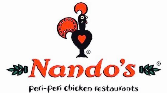 Nando's Century City