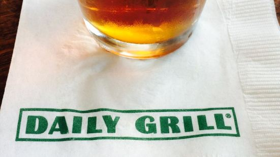 Daily Grill - Wisconsin Ave NW