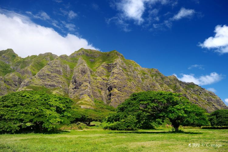 Kualoa Ranch1