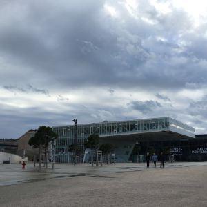 欧洲及地中海文明博物馆旅游景点攻略图