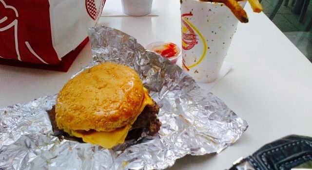 Z-Burger