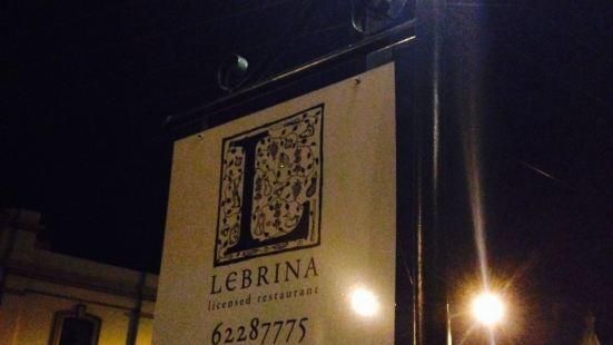 Lebrina