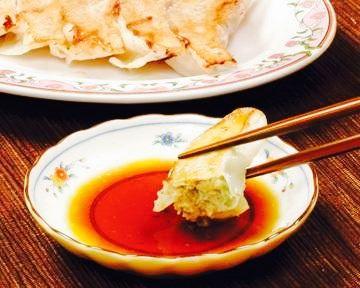 餃子の王將(平尾店)