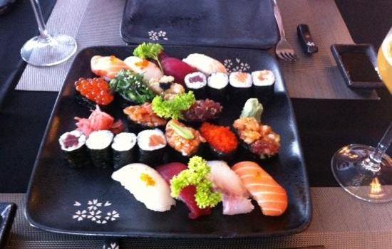 Restaurante Kakure1