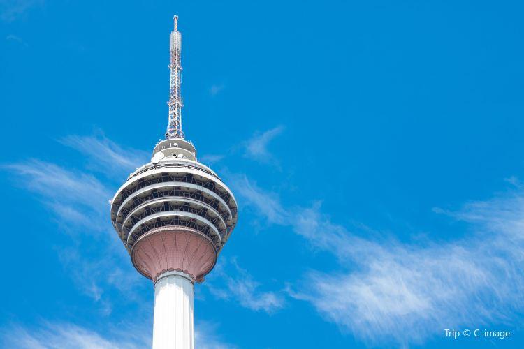 Kuala Lumpur Tower2