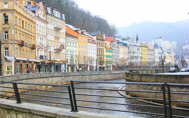 捷克+奥地利漫步东欧10日游 含东方卫视《花样男团》旅游地