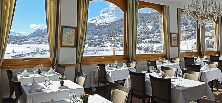 Restaurant Waldhaus am See1