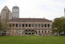 造访学术之城,漫步波士顿2日游