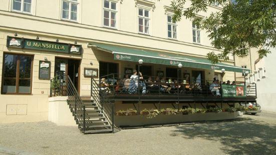 Restaurant U Mansfelda
