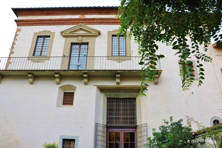 Museo di San Marco3