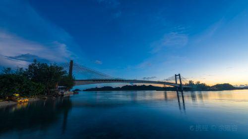 K.B Bridge