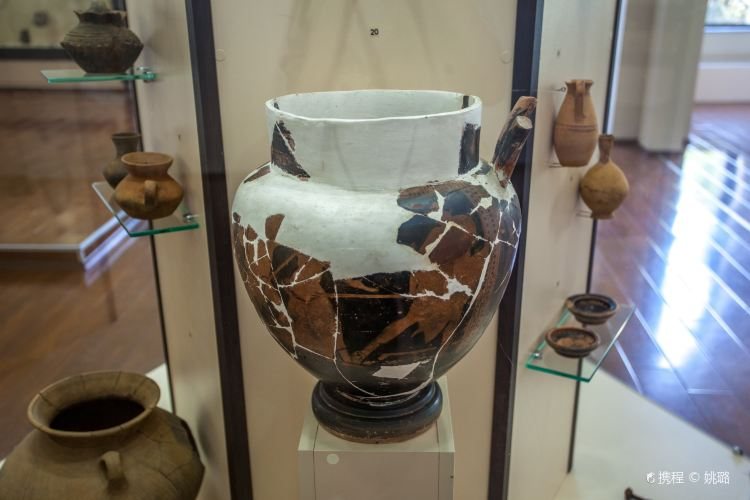 Batumi Archeological Museum2