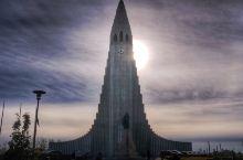 雷克雅未克大教堂,冰岛人的艺术品