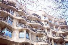 【曲线的魅力,建筑的张力 】 探秘高迪的米拉之家