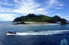 难忘的除夕-斐济冒险者号外岛精彩一日