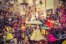 马德里,三毛最爱逛的El Rastro跳蚤市场