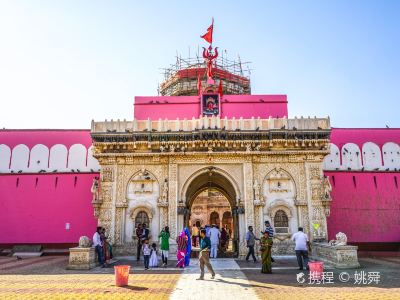 克勒妮瑪塔神廟