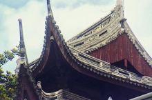 上海玉佛禪寺
