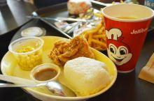 敢和KFC直面PK的快餐店Jolibee!