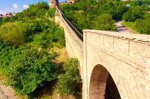 格鲁吉亚~西格纳吉小镇,葡萄酒的发源地