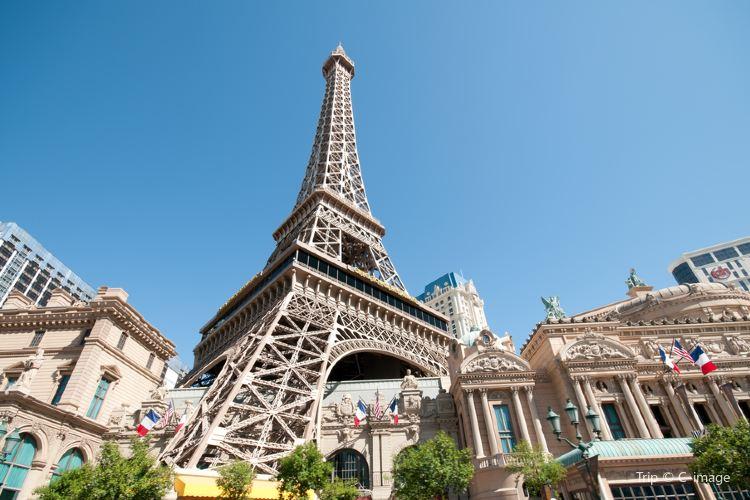 파리 라스베이거스 호텔 에펠 타워 익스피리언스2