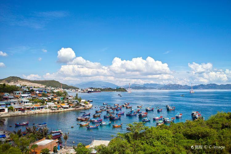 Nha Trang Four Island Tour1